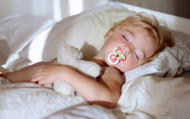 Better sleep in kids with epilepsy