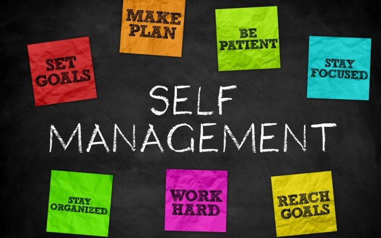 epilepsy self-management
